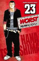 WORST(23)