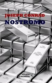 Nostromo【電子書籍】[ Joseph Conrad ]