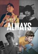 【楽天Kobo限定 特典画像付き】YOON looks at ALWAYS WINNER JAPAN TOUR 2019