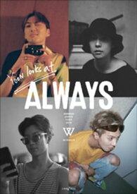 【楽天Kobo限定 特典画像付き】YOON looks at ALWAYS WINNER JAPAN TOUR 2019【電子書籍】[ カン・スンユン(YOON) ]