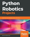 Python Robotics Projects