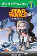 World of Reading Star Wars: AT-AT Attack!