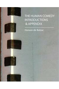 TheHumanComedy:Introductions&Appendix