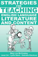 Strategies for Teaching English Language, Literature, and Content