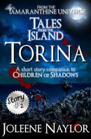 Torina (Tales from the Island)