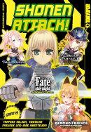 Shonen Attack Magazin #6