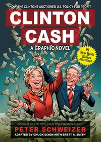 ClintonCash:AGraphicNovel