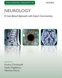 Challenging Concepts in NeurologyCases with Expert Commentary【電子書籍】