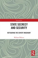 State Secrecy and Security