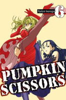 Pumpkin Scissors 6