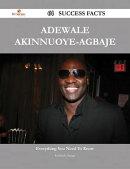 Adewale Akinnuoye-Agbaje 64 Success Facts - Everything you need to know about Adewale Akinnuoye-Agbaje