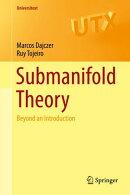 Submanifold Theory