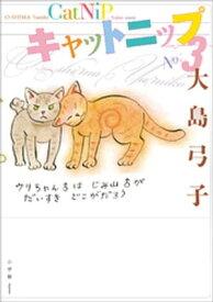 キャットニップ 3.【電子書籍】[ 大島弓子 ]