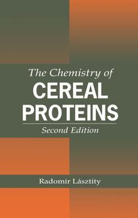 TheChemistryofCerealProteins,SecondEdition