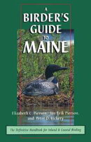 A Birder's Guide to Maine