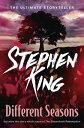 Different Seasons【電子書籍】[ Stephen King ]
