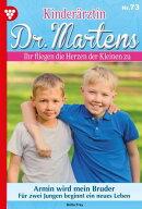 Kinderärztin Dr. Martens 73 – Arztroman