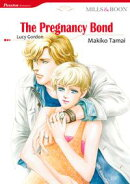 The Pregnancy Bond (Mills & Boon Comics)