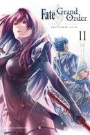 Fate/Grand Orderーturas realtaー(11)