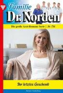 Familie Dr. Norden 736 – Arztroman