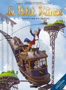 Le Petit Prince - Tome 10
