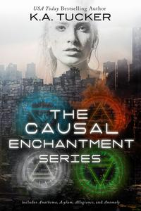 TheCausalEnchantmentSeries