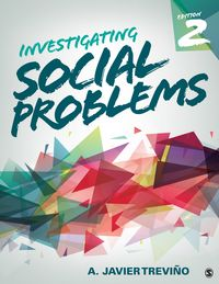 Investigating Social Problems【電子書籍】