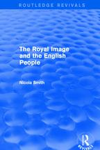 Revival:TheRoyalImageandtheEnglishPeople(2001)