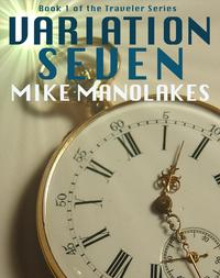 Variation Seven【電子書籍】[ Mike Manolakes ]