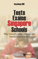 Tests and Exams in Singapore Schools