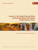 Impact of the Global Financial Crisis on Exchange Rates and Policies in Sub-Saharan Africa