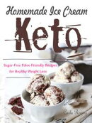 Keto Homemade Ice Cream