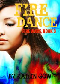 FireDance(FireWarsSeries#3)