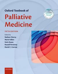 Oxford Textbook of Palliative Medicine【電子書籍】