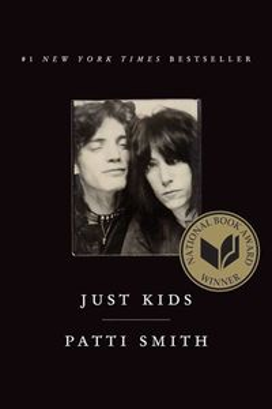 Just Kids【電子書籍】[ Patti Smith ]