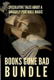 Books Gone Bad Bundle【電子書籍】[ Mark Leslie ]