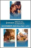 Harlequin Medical Romance November 2020 - Box Set 1 of 2