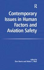 Contemporary Issues in Human Factors and Aviation Safety【電子書籍】