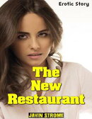 The New Restaurant: Erotic Story