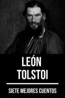 7 mejores cuentos de León Tolstoi
