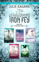 The Iron Fey Series Volume 1/The Iron King/Winter's Passage/The Iron Daughter/The Iron Queen/Summer's Crossi…