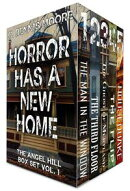 HORROR HAS A NEW HOME