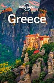 Lonely Planet Greece【電子書籍】[ Simon Richmond ]