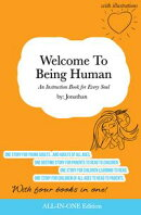 Welcome To Being Human (All-In-One Edition)