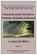 Frequently Asked Questions: Finances; Business & Personal Session 1