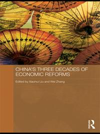 China'sThreeDecadesofEconomicReforms