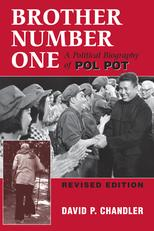 Brother Number OneA Political Biography Of Pol Pot【電子書籍】[ David P Chandler ]
