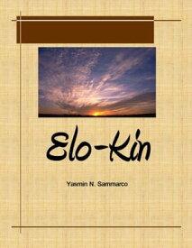 Elo-Kin【電子書籍】[ Yasmin N. Sammarco ]