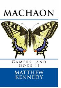 GamersandGodsII:MACHAON