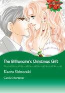 The Billionaire's Christmas Gift (Harlequin Comics)